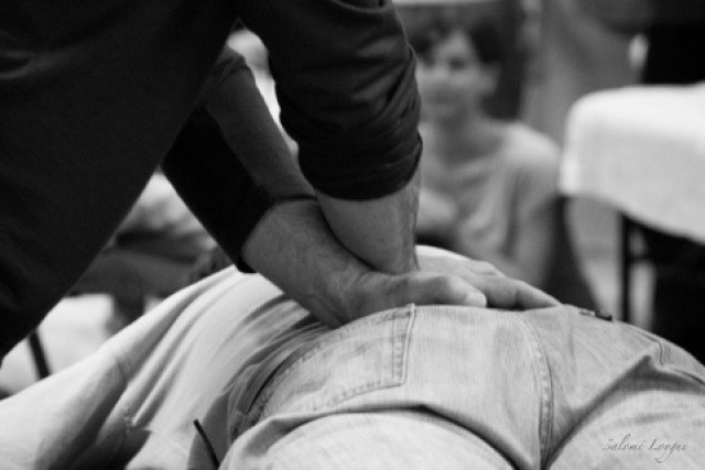 Formation en Massage Tuina
