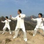 Formation Instructeur de Qigong: Ba Duan Jin