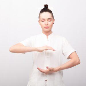 Formation Instructeur de Qigong: Zhineng Qigong 3e méthode