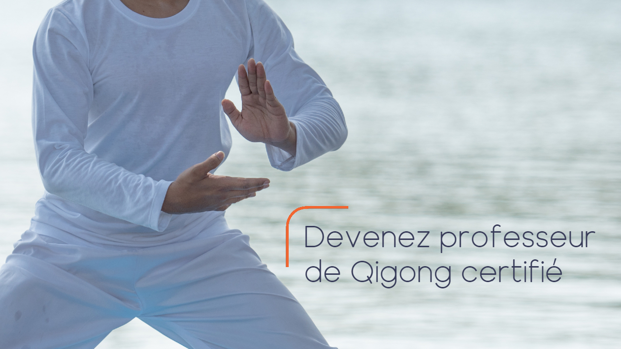 Formation Instructeur de Qigong