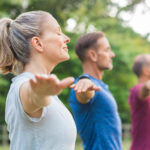 Formation instructeur de Qigong: Yi Jin Jing