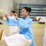Formation Instructeur de Qigong: 5 animaux (Wu Qin Xi)