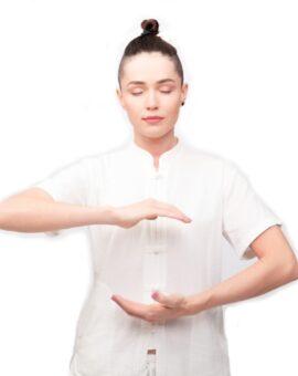 Cours de Qigong (session de 10 cours)
