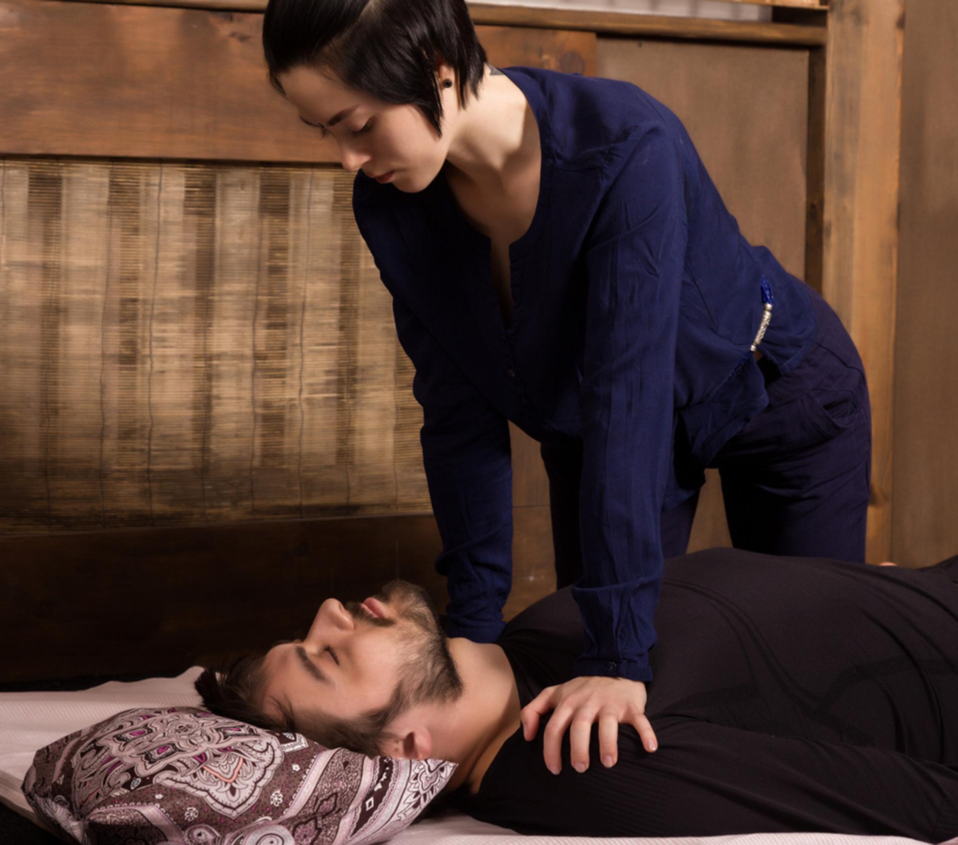 Formation Massage Tuina (niveau 2): Membres supérieurs