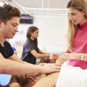 Formation en Massage Tuina: Stage clinique et examen