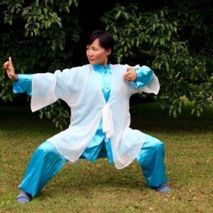 Cours de Qigong de santé à Longueuil