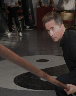 Cours de Wing Chun Gong Fu